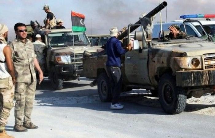 حفتر ينكس راية الإرهاب بشرق ليبيا.. ودرنة تنبض بالحياة