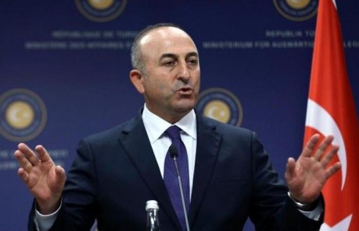 وزير الخارجية التركي: لن نقطع علاقاتنا التجارية مع إيران بأمر آخرين