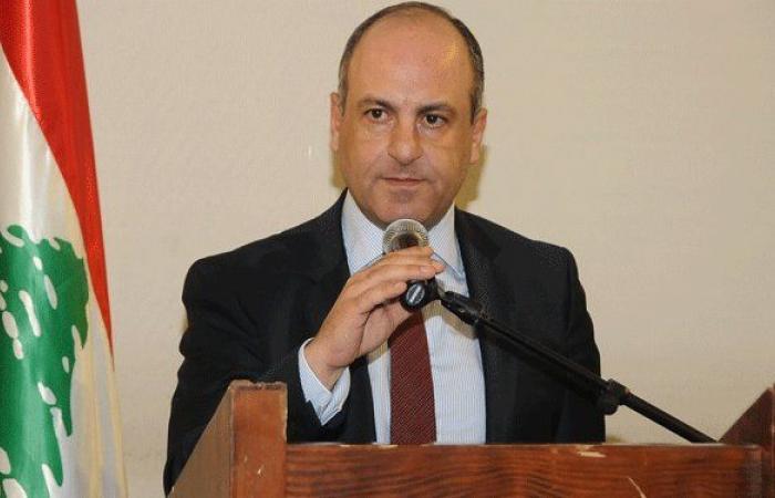 بو عاصي: للمحافظة على الدعم الأميركي للبنان وتعزيزه
