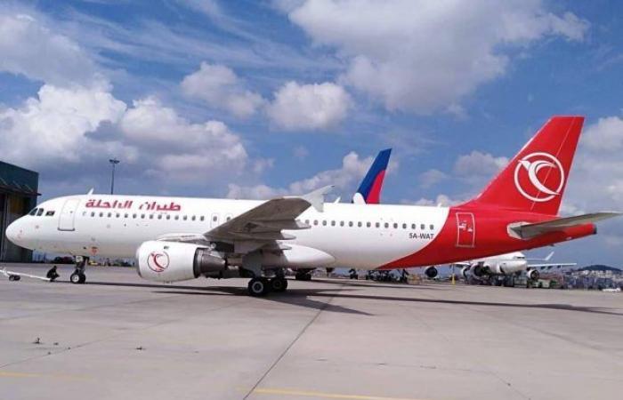 مطار معيتيقة يستقبل طائرة جديدة لشركة «الراحلة»