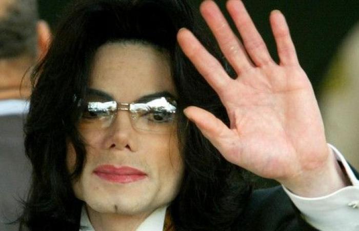 صوت مايكل جاكسون يعود في ألبوم درايك