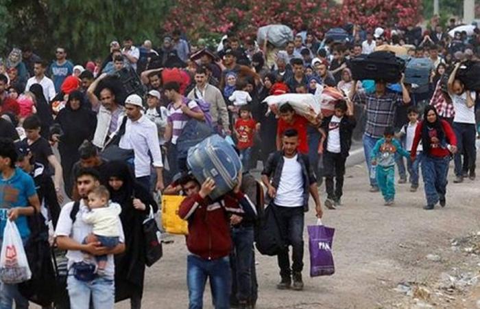 شؤون النازحين السوريين بين باسيل ولازاريني