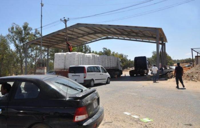 وزارة الداخلية تشرع بتفعيل خطتها لحماية طرابلس الكبرى من الخروقات الأمنية