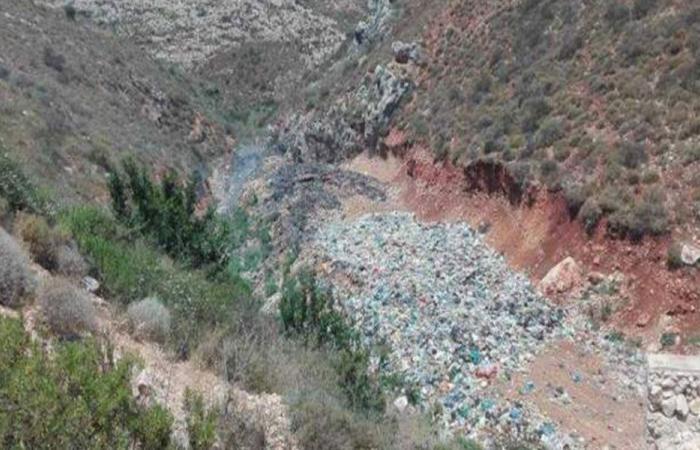 ما مصير مكب النفايات المستحدث في يحمر الشقيف؟