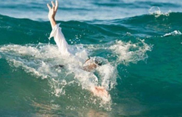 توفي غرقاً في صور