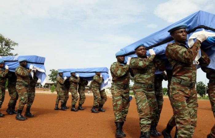 ستة قتلى بأول هجوم  على قوة الساحل بمالي