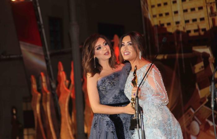 """تعرف على النجوم المكرمين في حفل """"BIAF"""" بيروت"""