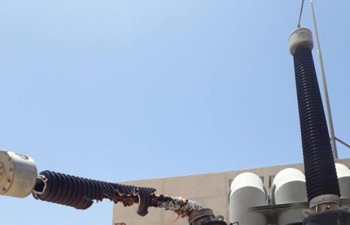 خروج الوحدة الأولى بمحطة الرويس عن العمل يُجبر «العامة للكهرباء» على طرح الأحمال