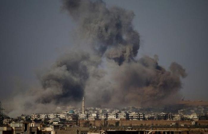 سوريا.. المعارضة تنتفض وترفض مطالب الروس حول درعا