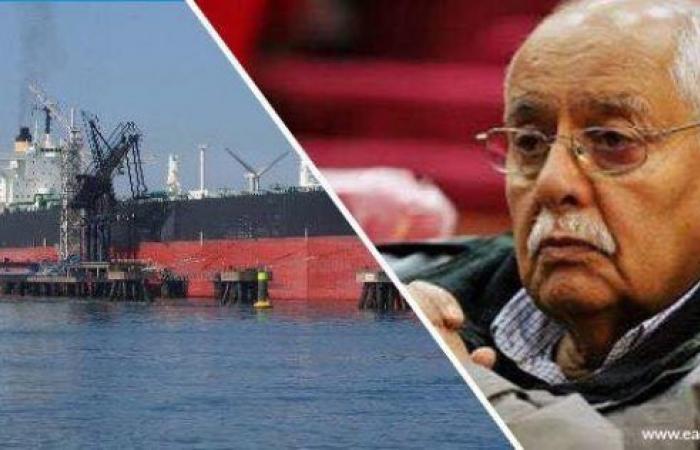 «الحاسي» يَمنع تصدير النفط لِصالح «طرابلس» ويُعطل عقوداً مهمة