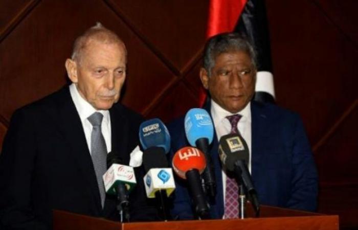 سوينغ يُطالب السلطات الليبية بوقف احتجاز المهاجرين غير الشرعيين بعد إنقاذهم