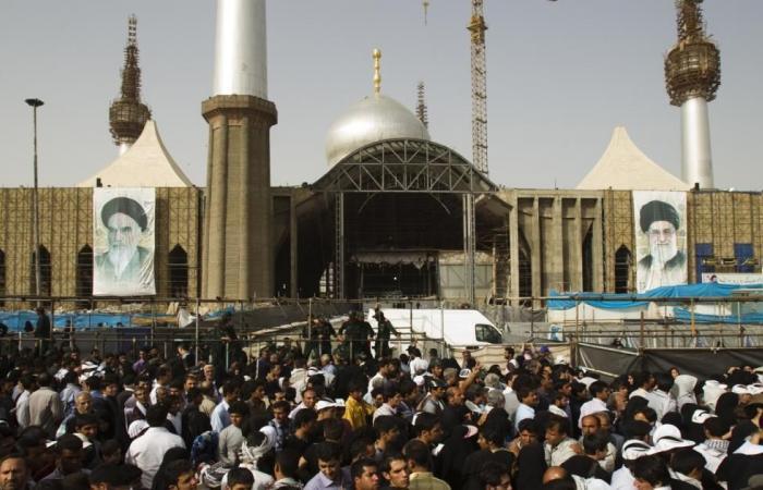 إيران.. إعدام ثمانية هاجموا البرلمان وضريح الخميني