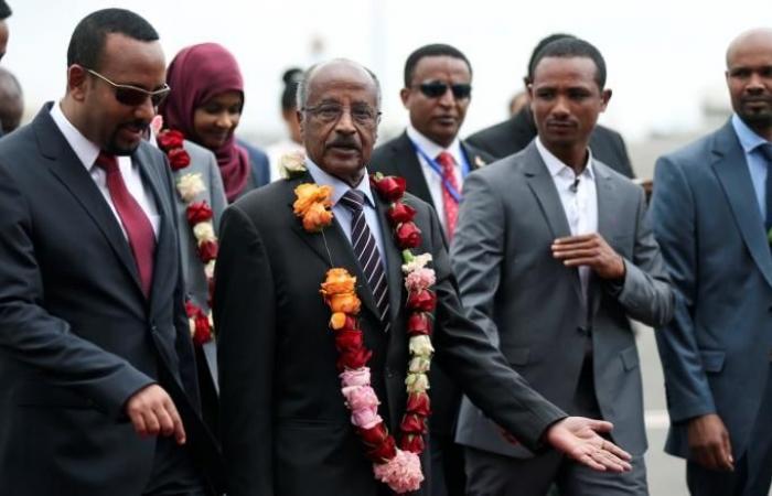 إثيوبيا وإريتريا.. عودة المياه إلى مجاريها