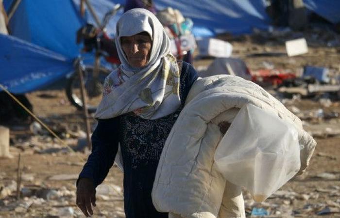 روسيا ستهجر 1000 شخص قسريا من درعا إلى إدلب