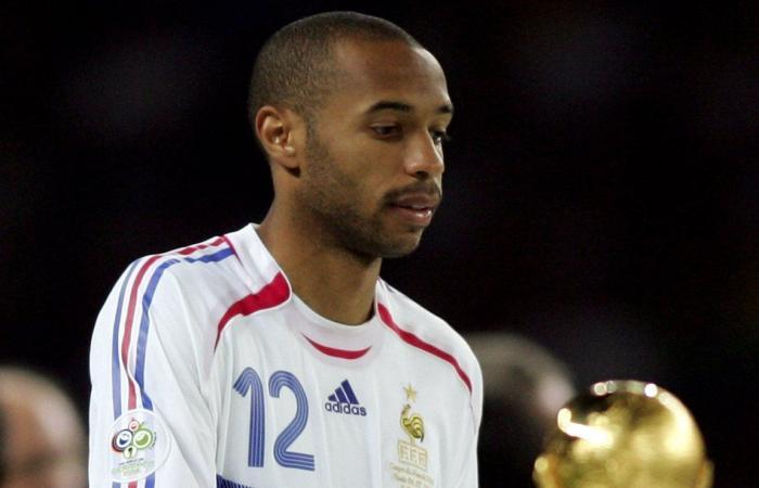 هل يعكّر الفرنسي هنري إحتفالات بلاده بذكرى لقبها الوحيد؟