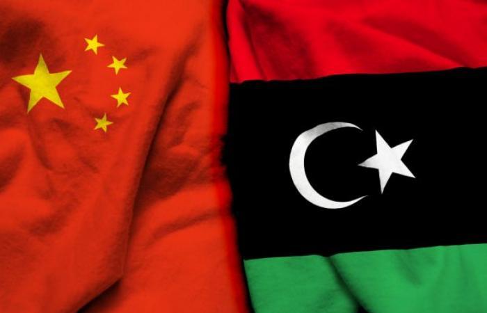 سيالة يصل إلى الصين للمشاركة في أعمال المنتدى العربي الصيني
