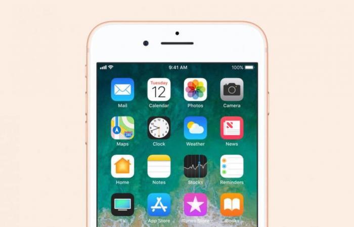 آبل تصدر النسخة iOS 11.4.1 المتضمنة وضع تقييد المحتوى عبر USB
