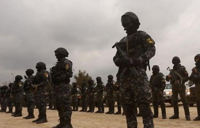 مصر.. الأمن يقتل 11 إرهابياً في العريش