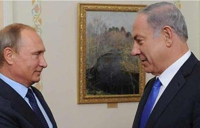 نتنياهو لبوتين: إسرائيل لا تنوي تهديد حكم الأسد بسوريا
