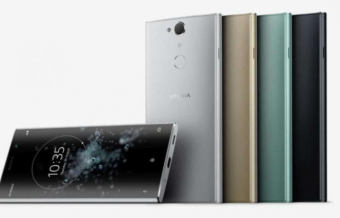 سوني تعلن عن هاتفها المخصص للترفيه Xperia XA2 Plus