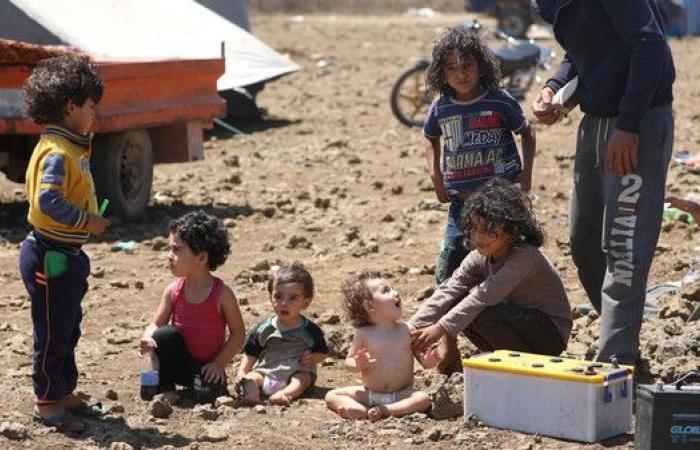 الصحة العالمية: سوريون يموتون جراء الحر والمرض بالجنوب