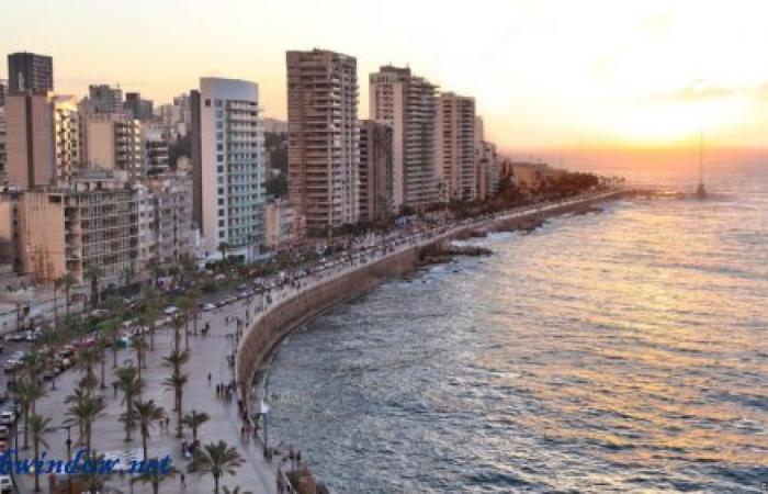 شتاء ساخن في لبنان