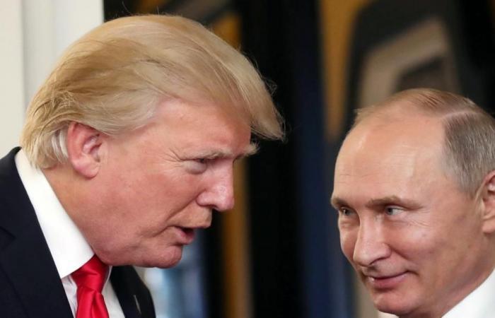 هكذا تحدث الكرملين عن قمة بوتين وترامب في هلسنكي