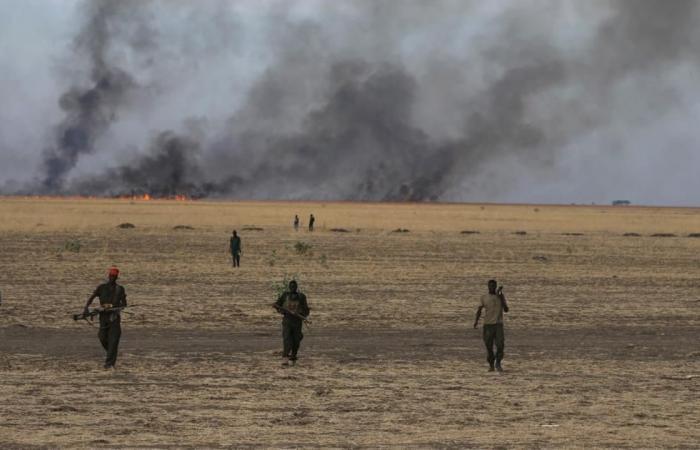 حظر وعقوبات أممية على جنوب السودان.. ما السبب؟