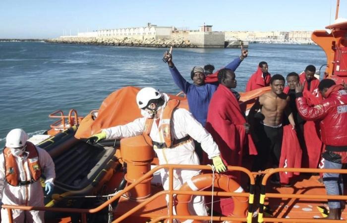 إسبانيا: فضاء شنغن بدأ يتلاشى