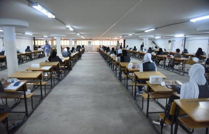 انطلاق امتحانات الشهادة الثانوية، دون عراقيل