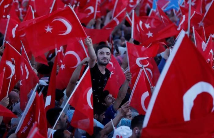 تركيا تحيي الذكرى الثانية للانقلاب الفاشل