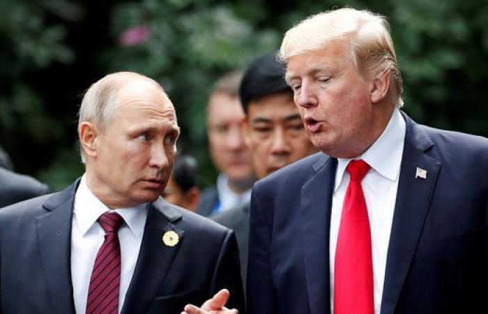 روسيا: مباحثات بوتين وترمب عن سوريا ستكون صعبة