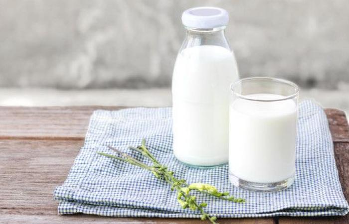 دراسة صادمة: الحليب كامل الدسم يقلل مخاطر الجلطات