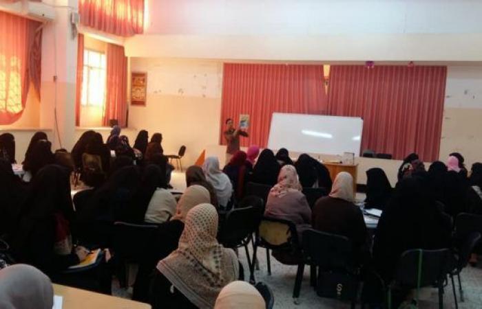 زليتن.. انطلاق الدورة الثانية في «استراتجيات اللغة الإنجليزية»