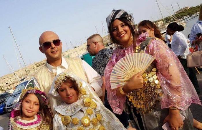 مهرجان «التعدد الثقافي» في جمهورية مالطا
