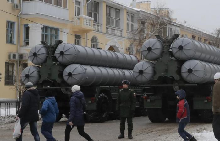 واشنطن تضغط لإقناع أنقرة بالتخلي عن صواريخ أس 400