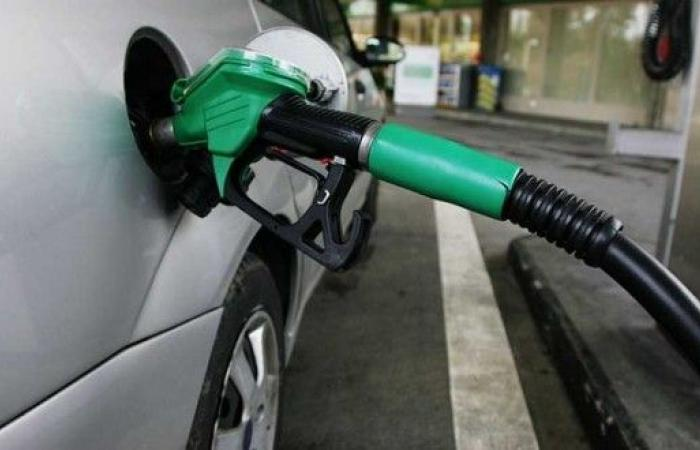 ارتفاع سعر صفيحة البنزين 95 اوكتان واستقرار اسعار صفيحة البنزين 98 أوكتان والديزل