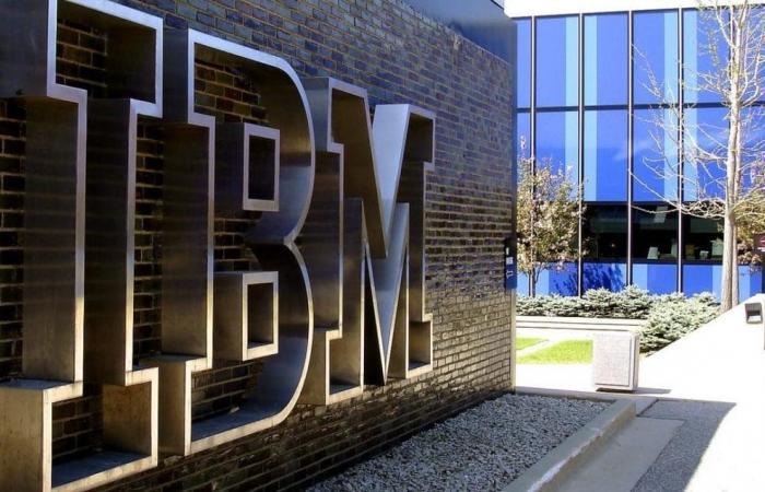 IBM تختبر عملة رقمية مشفرة مرتبطة بالدولار الأمريكي