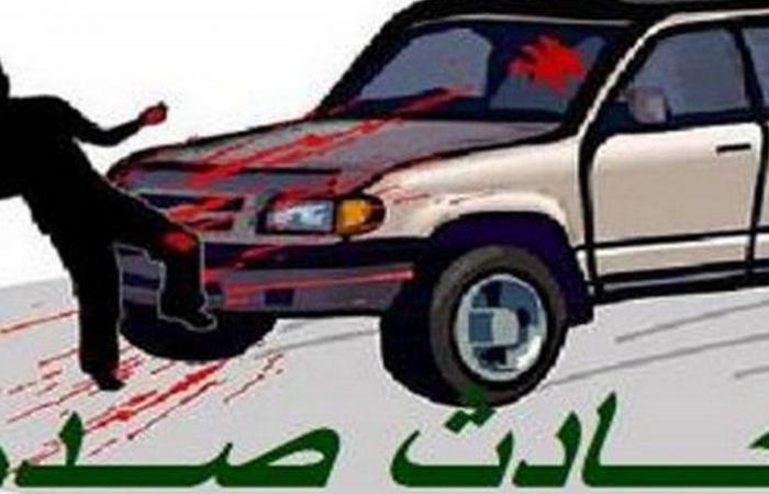 إصابة بنغالي دهسًا في النبطية وتوقيف السائق
