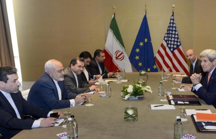 اتفاقية في عام 1955 دفعت طهران لتشكو واشنطن