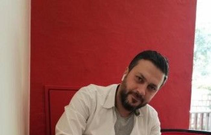 نقاب الروح يُدخل وائل شرف عالم السينما