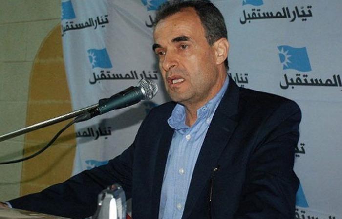 وهبي: الحريري لن يقبل إلا بحكومة تمثل كل الفئات