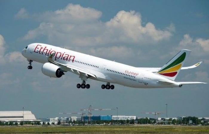 إقلاع أول رحلة تجارية منذ 20 عاما من إثيوبيا إلى إريتريا
