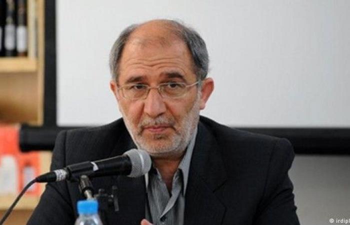 جنرال بالحرس الثوري ينتقد تهديد روحاني بإغلاق مضيق هرمز