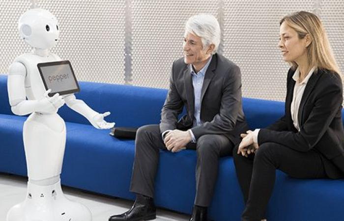 الذكاء الاصطناعي سيخلق الملايين من فرص العمل لتعويض الوظائف المفقودة بسببه