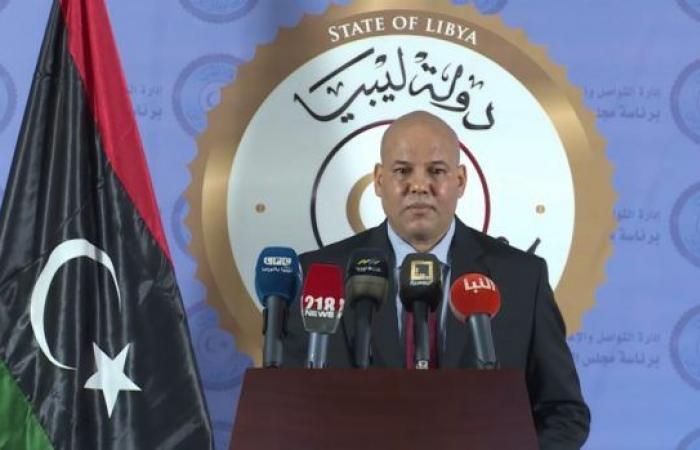 فرض القرارات بقوة السلاح يدفع المجبري إلى الانسحاب من حكومة الوفاق الوطني
