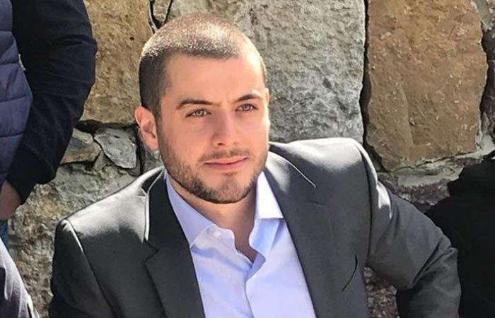 فتفت: باسيل لا يقرر بمفرده عودة العلاقة مع سوريا
