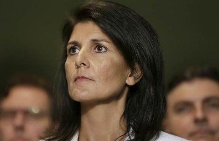 أميركا تنتقد تجاهل مجلس حقوق الإنسان للقمع في إيران