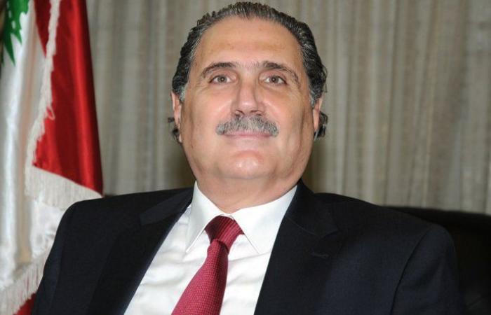 جريصاتي التقى وفد الاتحاد الاوروبي لمراقبة الانتخابات