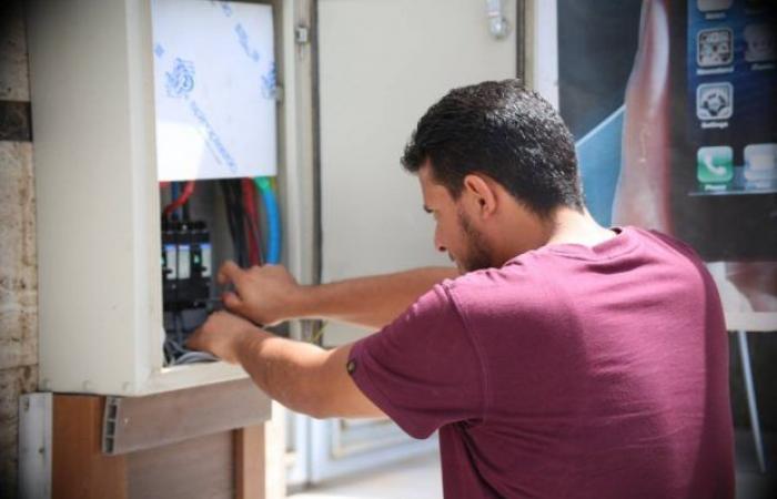 العامة للكهرباء.. حملة متواصلة لقطع التوصيلات غير الشرعية